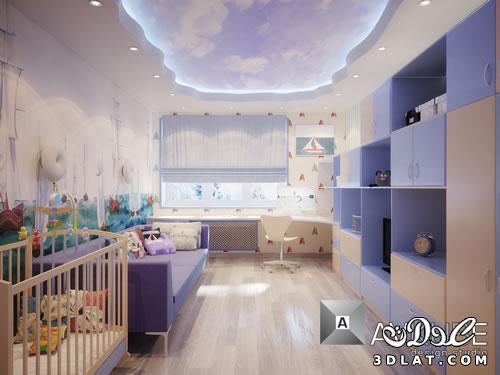 اطفال 2018 kids rooms 13014788239.jpg