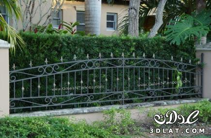 نماذج ديكورات حدائق ومداخل فلل رووعة 13020248756.jpeg