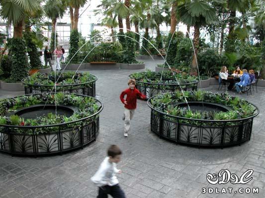 نماذج ديكورات حدائق ومداخل فلل رووعة 13020248758.jpg