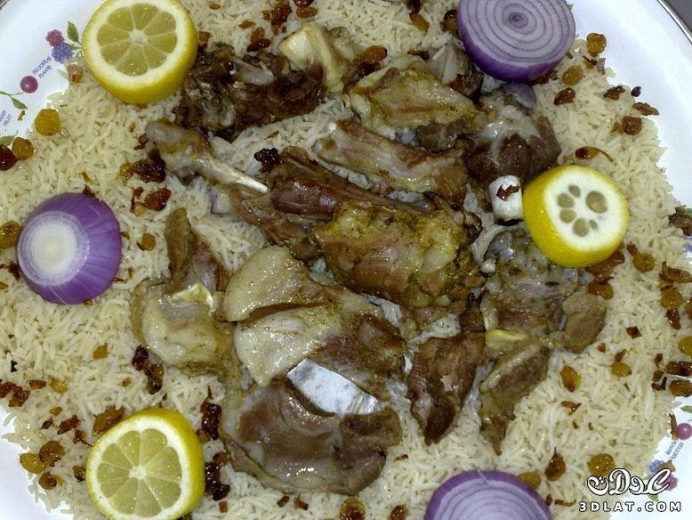 طريقة لعمل اللحم المطهي المظبى الملح) 13024664301.jpg