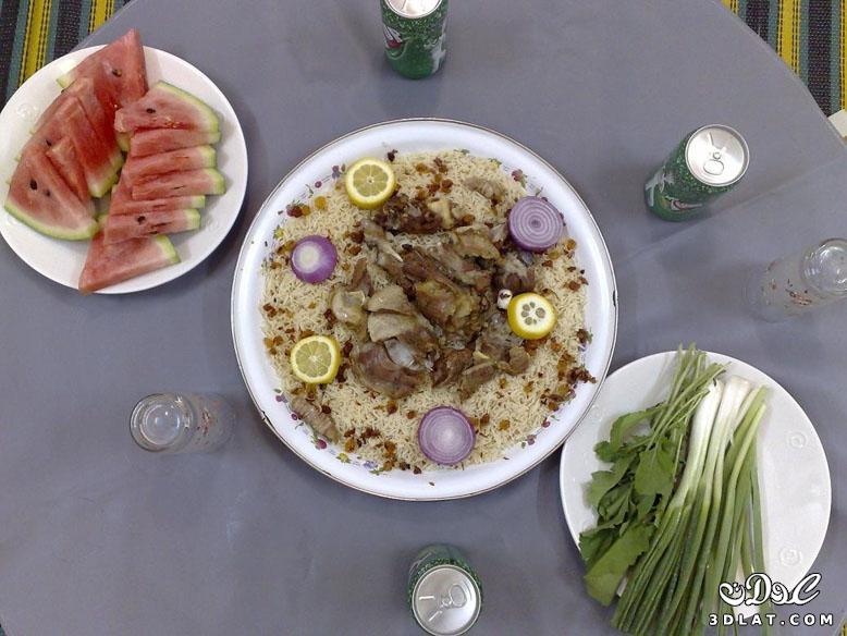 طريقة لعمل اللحم المطهي المظبى الملح) 13024664302.jpg