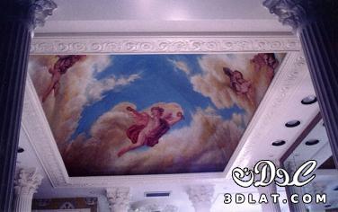 تناسب كل الغرف ويعتبر بديل جيد لدهان الحوائط التقليدية ،