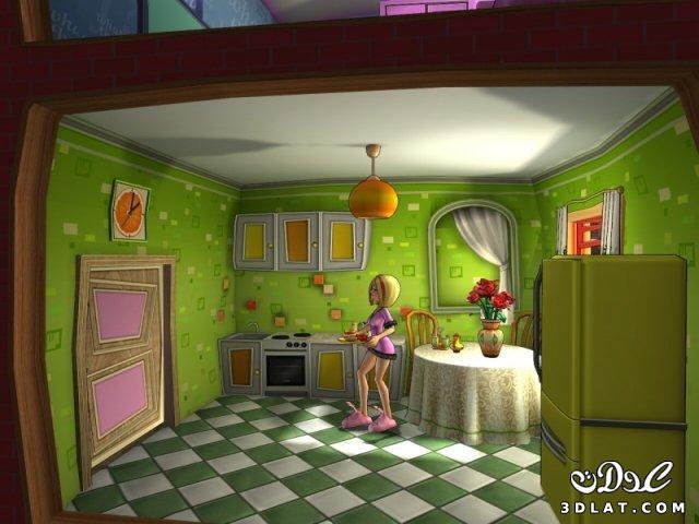 تحميل لعبة إزاى تخنق جارتك للبنات وبس Nasty Neighbors روابط مباشرة 13047290132.jpg