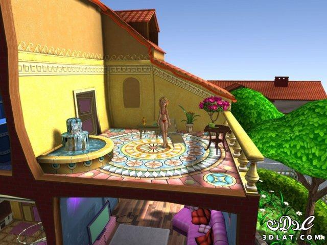 تحميل لعبة إزاى تخنق جارتك للبنات وبس Nasty Neighbors روابط مباشرة 13047290133.jpg
