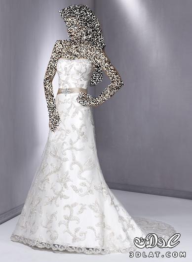 اروع فساتين الزفاف لعروسة2014 فساتين زفاف2014 فساتين رائعة لزفاف العروسة2014 13065986353