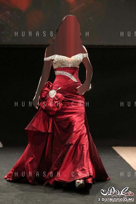 استفتاء: مسابقه اأنيقة فستان سهره