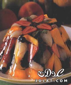 حلويات رمضان بالصور حلويات رمضانيه