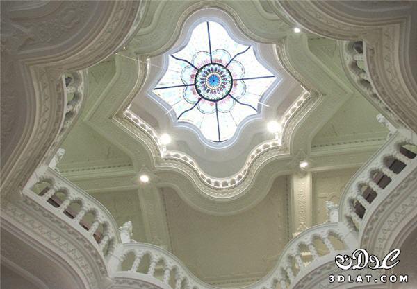 أحدث الاسقف الجبسية 2012