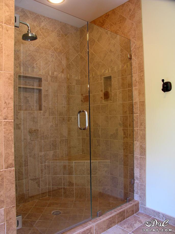 صور سيراميك حمامات بالوان حديثة 2017-2017 سيراميك حوائط وارضيات للحمام