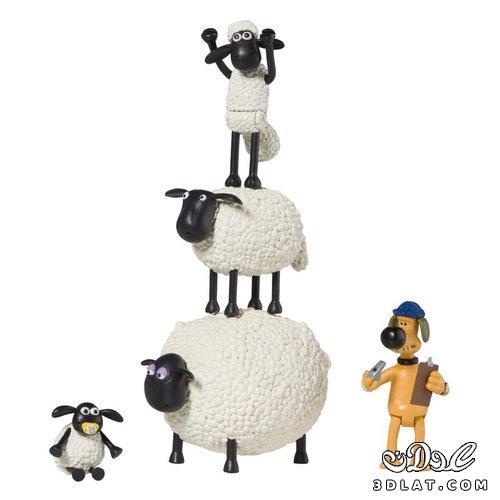 خرفان بمناسبة الاضحى Sheep خروف العيد 13190366455.jpg