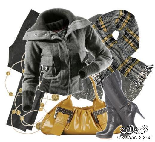 ازياء الشتاء 2019 جديد ملابس واكسسوارات 13190465955.jpg