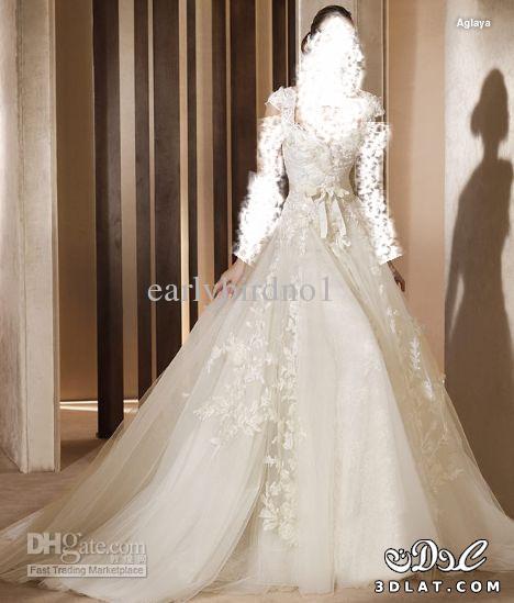 فساتين زواج جديدة(1)