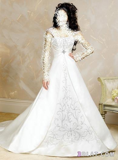 فســــــــــــــاتين زفاف و خطوبـــــــــة 2021