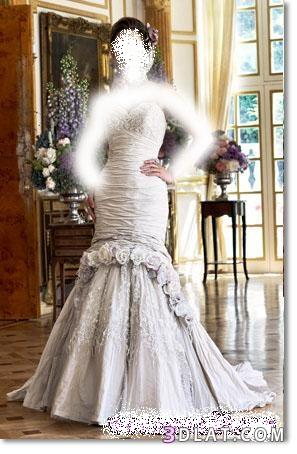 فســــــــــــــاتين زفاف 2021-أكبرتشكيله من فساتين الزفاف الجديده2019