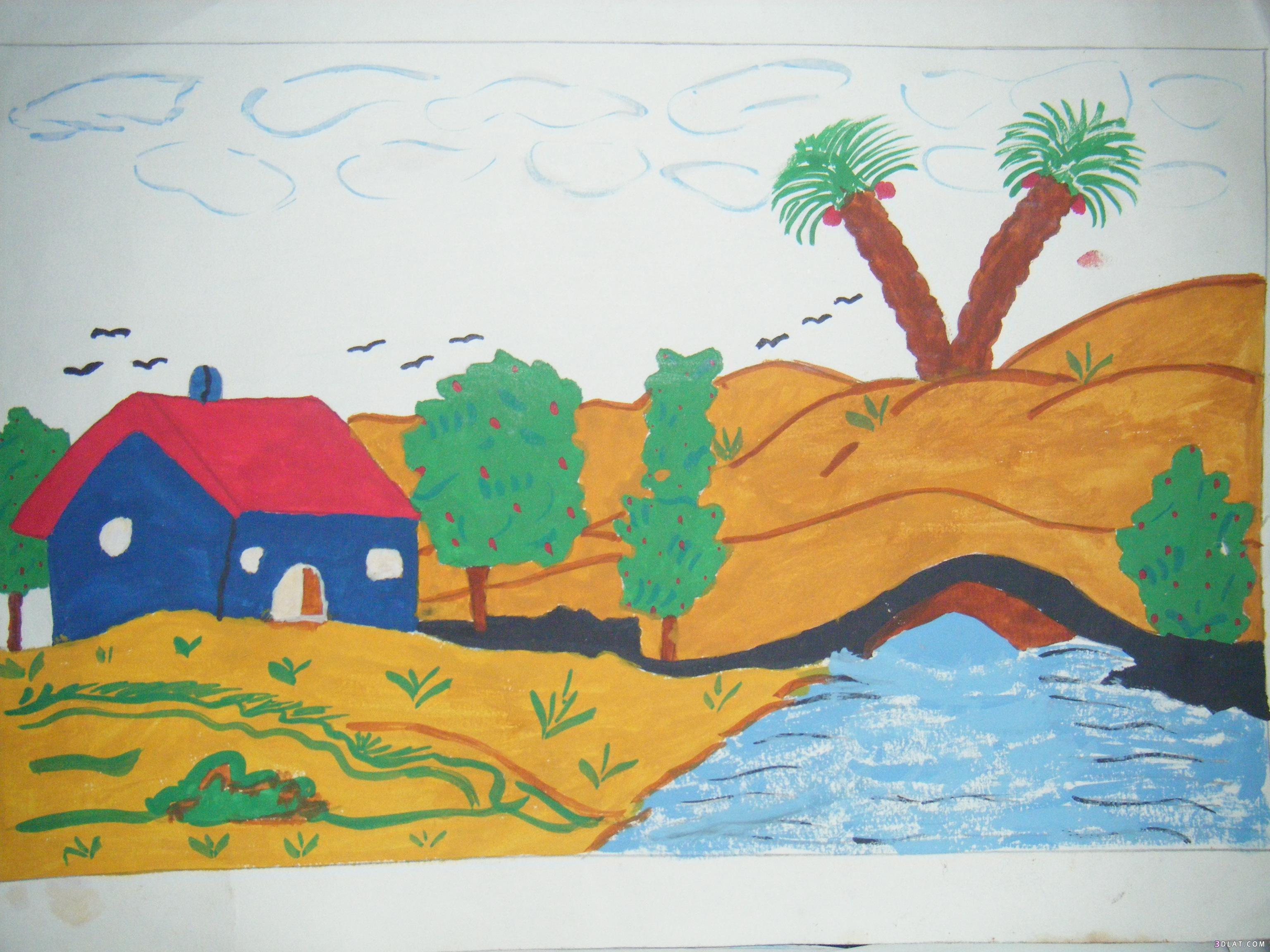 توصيل سريع معلومات ل مجموعة كاملة رسم لوحات للاطفال