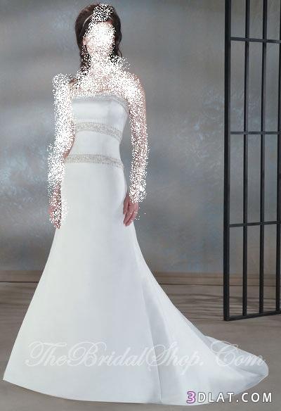 فســـــــــاتين فرح جديدة 2021-فـــــــــــاتين  زفاف 2021