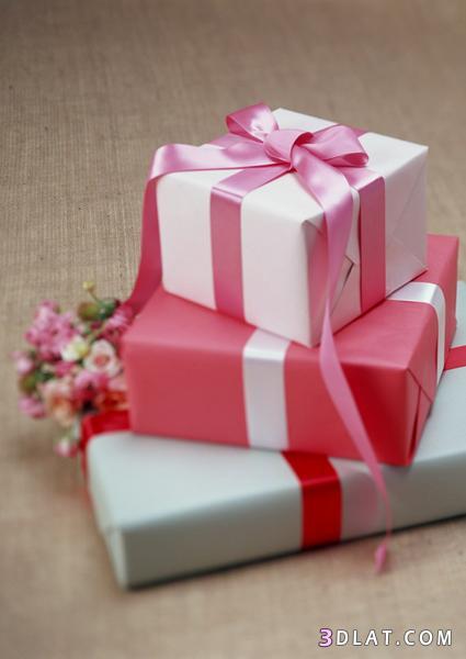 9668f06c1 (هديه, الهدايا, تغليف الهداياواشكال هدايا), طرق لف الهدايا وو, عن