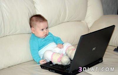 رد: صور أطفال baby pictures