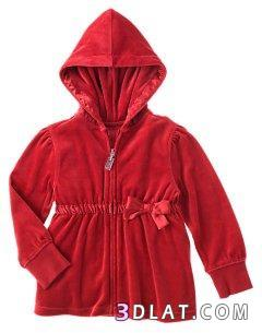 ملابس اطفال شتوية للشتاء 2012