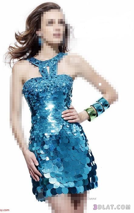 Короткие платья на выпускной 5