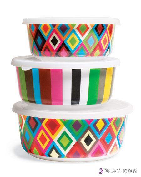 أدوات للمطبخ بألوان جذابة 2016  أواني للمطبخ 2016  أدوات للمطبخ