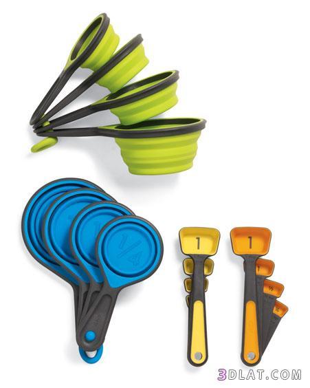 أدوات للمطبخ بألوان جذابة 2018  أواني للمطبخ 2018  أدوات للمطبخ