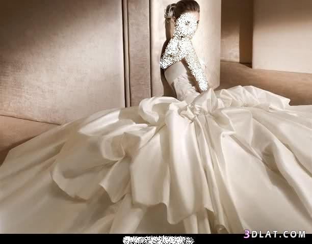 أزياء مديلات عروس 2021 - فساتين اعراس