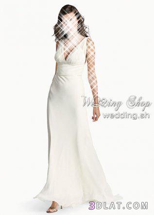 اروع فساتين الزفاف لعروسة2014 فساتين زفاف2014 فساتين رائعة لزفاف العروسة2014 133172620513