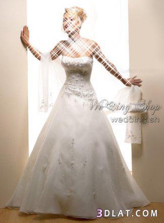 اروع فساتين الزفاف لعروسة2014 فساتين زفاف2014 فساتين رائعة لزفاف العروسة2014 13317262059