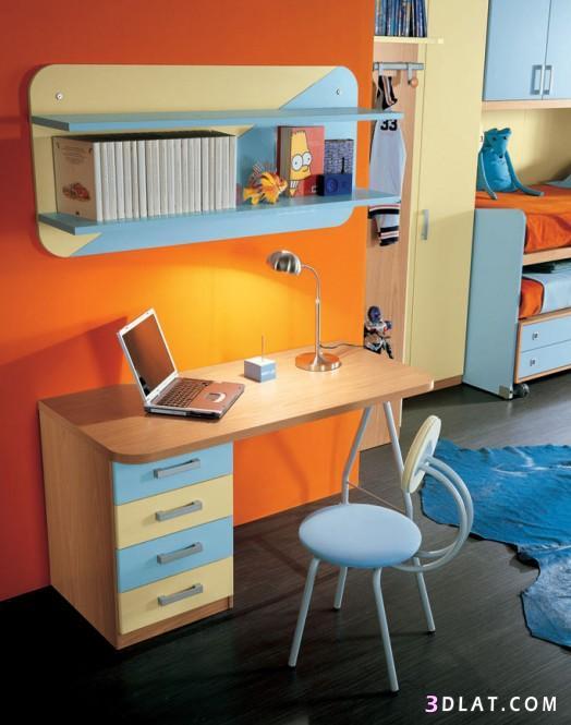 بالصور مكاتب اطفال حديثة 133174095116