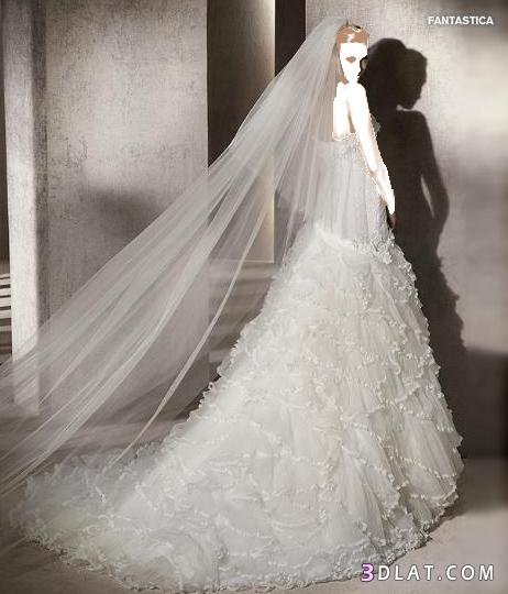 مجلة فساتين زفاف - صيف 2021