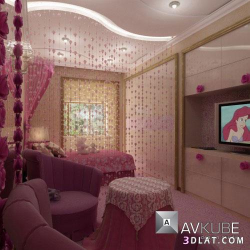غرف نوم ومطابخ عصرية متحركة   لؤلؤة الاسلام 1   صفحة 3