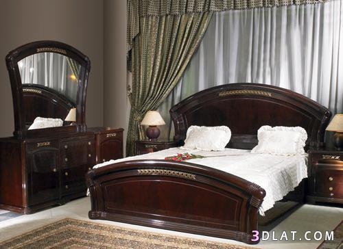 غرف نوم مودرن / غرف نوم تركي / غرف نوم ايطالى / غرف نوم عصريه