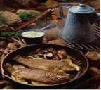 السمك المشوي على الطريقة التركية 133503520613