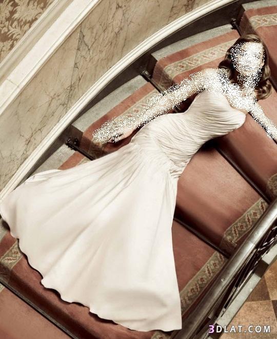 فساتين زفاف 2021
