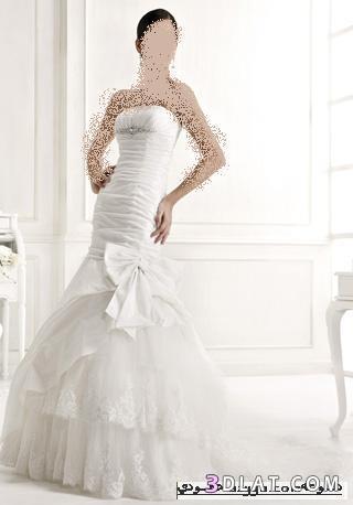 فساتين زفاف جديدة