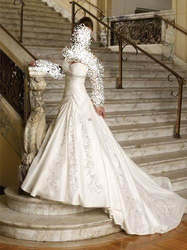 فساتين زفاف 2021 رووعه بجد