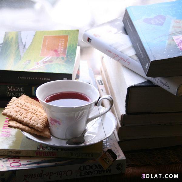 قهوة خلفيات كتب للتصميم