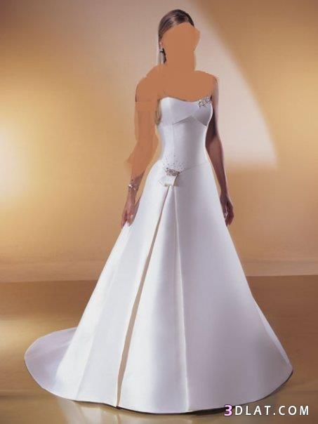 فساتين زفاف رووووووووعة