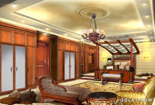 غرف نوم حديثة من الخشب 13379469875.jpg