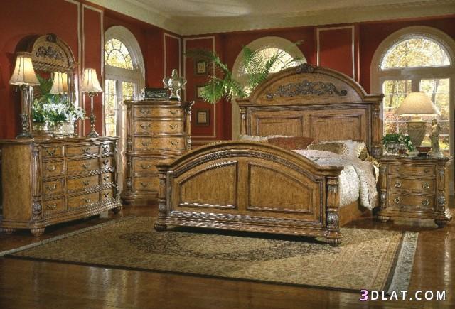 غرف نوم حديثة من الخشب 13379469879.jpg