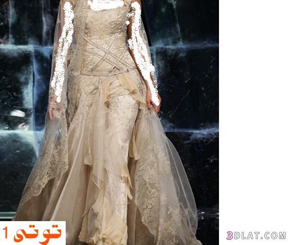 (فساتين للعروس 2021  فساتين  زفاف وافراح فساتين  فساتين عروس 2021 )