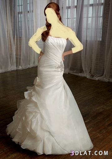 فساتين عرائس,فساتين زفاف,فساتين افراح2019