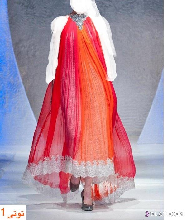 جلابيات هندية لعروس