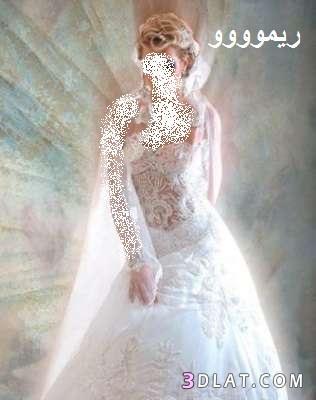 فساتين عرس زفاف 2021  - فساتين زفاف 2021  منوعه