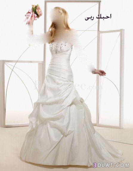 فساتين زفاف 2021 , فساتين عروس 2021, فساتين افراح,