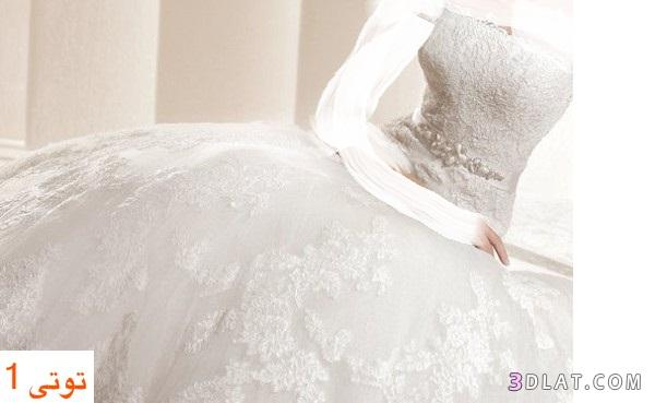 فساتين زفاف تركية2019-فساتين زفاف راقية