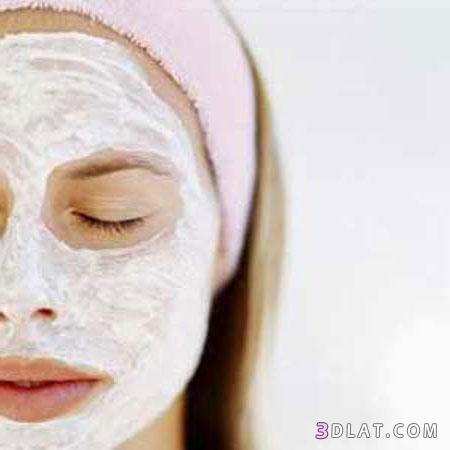 خلطة تبييض الوجه والرقبة,تفتيح البشرة, خلطة مجربة لجمال بشرتك