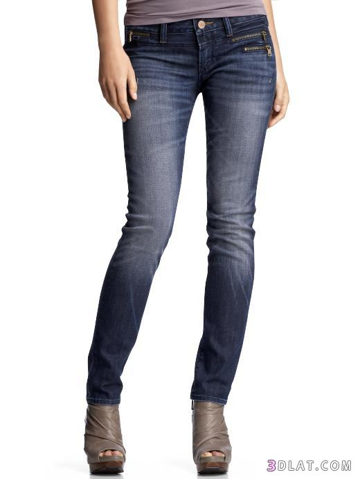 بناطيل جينز للبنات 2017,موديلات بناطيل الجينز 2017,بناطيل جينز حريمي 134123773110.jpg