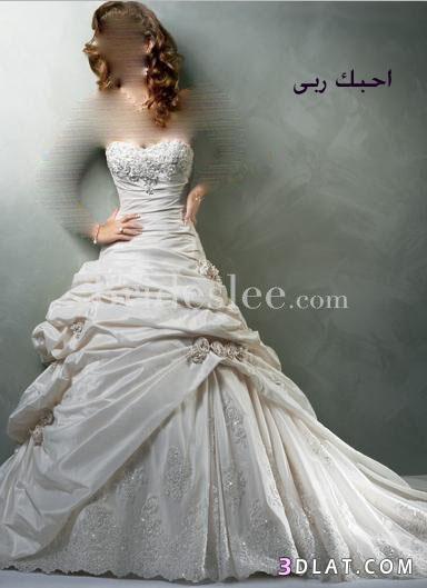 فساتين زفاف 2021 , فساتين عروس 2021, فساتين افراح,  مميزه جدا